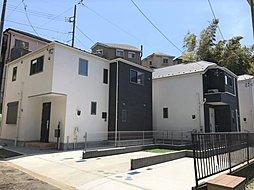 永住の地「月見台」 新築分譲住宅全3棟