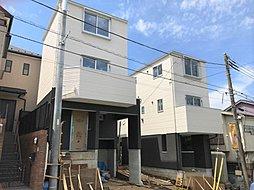 ~極上の利便性とプライベート空間を併せ持つ家~ 新築デザイナー...