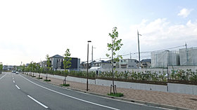 現地街並写真(平成28年8月撮影)