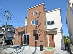 【グリーンプレイス武蔵境】 全16棟新築分譲住宅 JR中央線「...