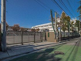 三鷹市立第五小学校・・距離約1180m(徒歩15分)