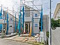 狛江市猪方3丁目 ~まもなく竣工~  和泉多摩川駅徒歩11分 全2棟