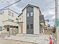 【地震に強い家】 ~新登場~ 猪方3丁目 和泉多摩川駅徒歩10分 全1棟