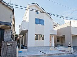【地震に強い家】~堂々竣工 ニュープライス~ 久が原5丁目 千...