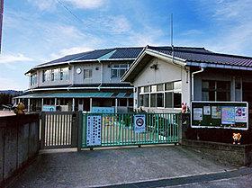 草内幼稚園