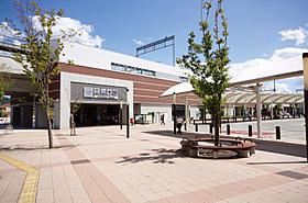 近鉄「三山木」駅(約1.9km)