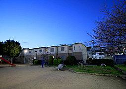 住吉・清水丘ガーデンズ(全20区画の街)
