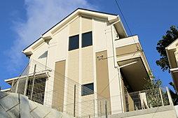 フォレストタウン潮見台 全7棟の2階建て 太陽光発電 バス停2分