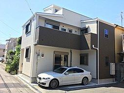 「en-zine八尾上之島北」新築デザイナーズ住宅