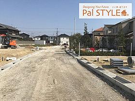◆パルタウン 大久保町大窪29区画 【即日ご案内可能です】