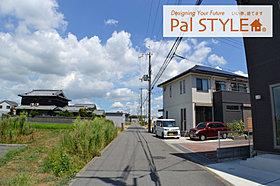 ◆これから新しいお家が建ち並ぶニュータウンで新生活を◆