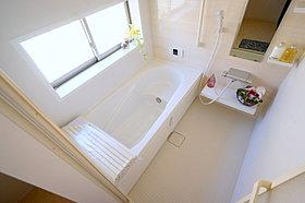 II‐D号棟 浴室