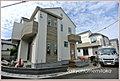 調布市西つつじヶ丘4丁目 新築分譲住宅 全4棟