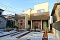 小金井市中町1丁目 新築分譲住宅 全2棟