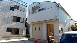 狛江市駒井町新築分譲住宅全2棟