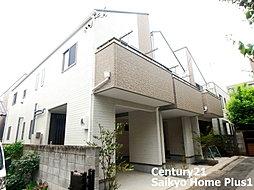 練馬区練馬1丁目 新築分譲住宅 全6棟