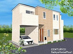 ~【即時即日ご対応可能】~角地に面した1棟新築物件が和田に登場...