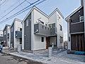 2沿線3駅利用可能が【3100万円台】~勾配天井で開放感を演出する空間の広い家~