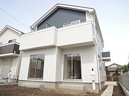 水戸市元吉田町4期 全2棟 スーパー約750m 南道路接道 車...