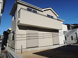 日立市東金沢町2期 全3棟 WIC付き 小学校約240m 全室...
