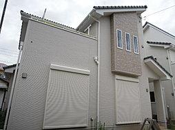 ひたちなか市東本町 全2棟 小学校約540m 食器洗い乾燥機付き