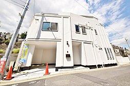 西横浜 全室東南向きのデザイン住宅