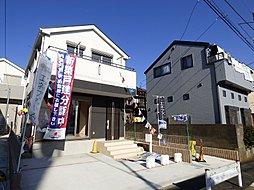 京王片倉 子安町第5期 新築分譲住宅 全5棟 今回販売1棟