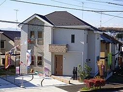 JR八高線「小宮」駅 徒歩20分 日野新町5丁目 新築戸建