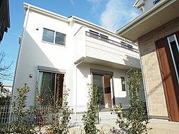 松ケ谷駅徒歩10分 八王子市鹿島 新築分譲住宅全2棟