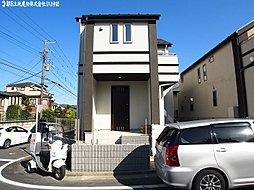 松ケ谷駅徒歩10分 鹿島 新築分譲住宅