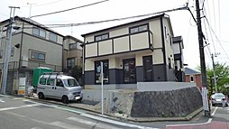 戸塚・柏尾町