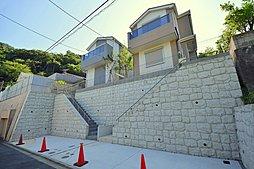 【葉山町 エコ・省エネ住宅全2邸】 2階建×カースペース・LD...