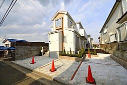~踊場駅・戸塚駅が利用可~ 2階建×カースペース2台・BBQが...