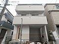 いい家いい街イータウン 市川市二俣2丁目 第1 新築一戸建て 全1棟