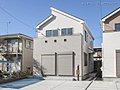 いい家いい街イータウン 市川市中国分5丁目 4期 新築一戸建て 全2棟