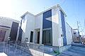 いい家いい街イータウン 鎌ケ谷市鎌ヶ谷3丁目 新築一戸建て 全17棟