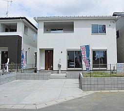 常磐線・千代田線「取手」駅徒歩16分 新築4LDK住宅