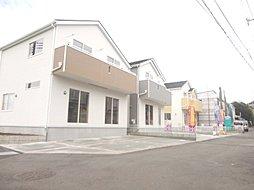 町田市矢部町 全4棟 カースペース並列2台完備