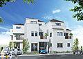 【南区太田窪I期】家族のしあわせをデザインする北欧ハウス 新築分譲住宅 全5棟