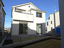 【越谷市大道】住宅性能評価W取得の長期優良住宅。耐震等級3の永...