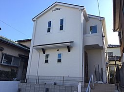 【4LDK 並列2台駐車可能】刈谷市東境町第三