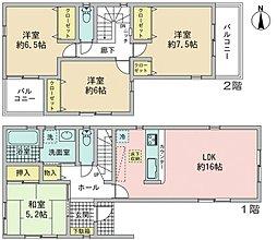 【c21清家不動産】全室南向き。名鉄小牧線味美駅まで徒歩約7分...