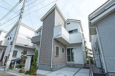 New price【駅歩9分】兼六パークタウン練馬高野台第6期