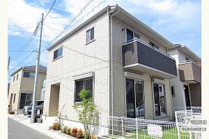 【ダイワハウス】セキュレア東川口 (分譲住宅)