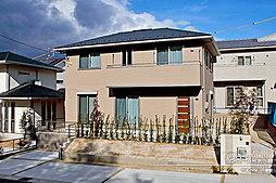 【ダイワハウス】セキュレアふれあいの丘 (分譲住宅)