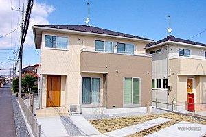 【ダイワハウス】セキュレア岩曽町II (分譲住宅)