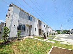 待望の第三期販売開始 並列2台 家族構成に合わせて増やせるお部屋 エネファーム搭載のエコ住宅