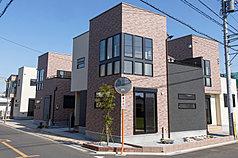 ポラスの分譲住宅 ブリックステイトみずほ台