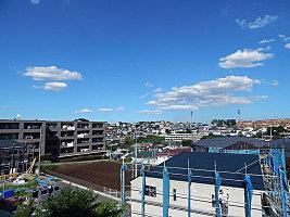 【NEW】セミオーダーで叶う理想の家〜大きな空と暮らす〜ラシット川崎 百合ヶ丘 全7棟