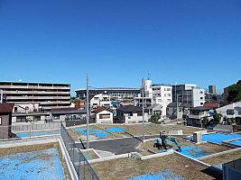 【NEW PRICE】駅徒歩4分の好立地〜セミオーダーで叶う理想の家〜ラシット横浜 小机 全15棟